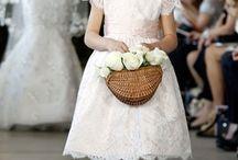 Childrens wedding dresses