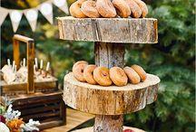 Wedding Ideas / Weddings are so beautiful!