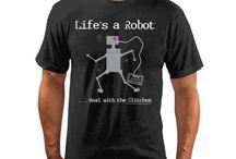 Robotics stuff