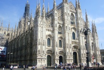 Milano, my city