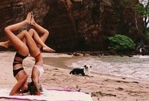 AcRo YoGa FuN