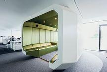Office Design/ Ofis Tasarımları