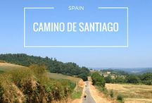 Camino de Santiago l Walking Mentorship / Stop + Reconnect + Take Action ! Walking Mentorship willhelp you identify your goals and craft an action plan to achieve them.