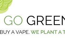 Buy a Vape. We plant a TREE / Buy a VAPE. we plant A TREE! Come Grow with us :) Changing the world one Vape at a time !