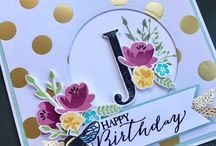 FEMALE SCRAPBOOK CARD IDEAS