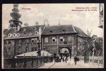 Pressburg,Poszony