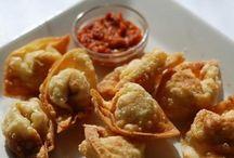chinees Indonesische gerechten