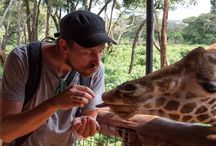 Travel Inspiration: Kenya