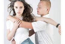 Web Side Story / Een dansvoorstelling waarin we verdergaan op het verhaal van West Side Story.  Er is wel een wat modernere twist aan gemaakt, maar dan kom je erachter dat liefde zelf eigenlijk niet veranderd is.  Te zien in het Hofplein theater in Rotterdam en theater de Willem in Papendrecht