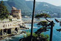 Liguria - Nice Places