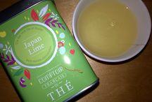 It's Tea Time Blog / Journal de dégustation d'une Tea addict et découverte de salon de thé sur Toulouse