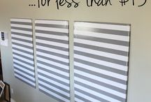 DIY for the home / All sorts of projects that you can DIY for cheap! / by FunCheapOrFree.com