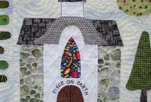 Just Quilt Blocks / by Beth Rigor