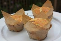 muffins/cupcakes