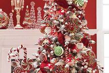 Christmas Trees & Craft Ideas / by Brenda Ison