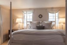 Manor House Rooms at Edson Hill / Take a look inside the luxurious rooms at Edson Hill, beautiful Vermont hotel.