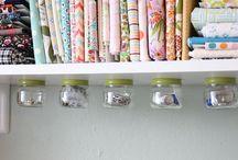 Organizing / by Sarah Cerny