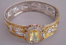 Divine Vintage/Antique Jewelry