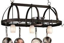 Kitchen / by Traci Schulz