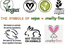 Cruelty free / The world changes with your example not with your opinion.