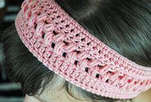 crochet bands