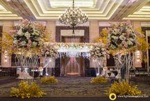 Manggala ballroom concept