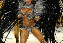 Carnaval / All about Brazilian Carnival