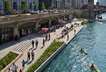 Riverfronts