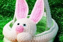 Happy Easter! / We hope you enjoy the season of Easter egg hunts and bunny rabbits as much as we do! / by Country Woman Magazine