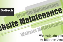 Website Maintenance / It tells about the services for website maintence by iGreens Softech Pvt. Ltd.