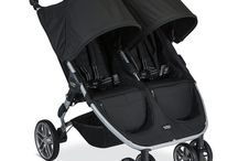 Lightweight Double Baby Strollers / Lightweight double strollers are very convenient for busy families who travel and use public transport a lot. A lightweight stroller can be versatile as it can fit onto public transport due to its small wheels and its foldable feature.  These nimble double strollers weigh a lot less than traditional pushchairs which mean that you can travel around effortlessly.  Reviews here - https://www.doublestrollers.reviews/lightweight-double-baby-strollers/