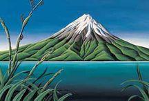 Just ART in NEW ZEALANDER pocket