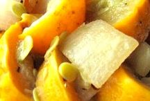 GFree Squash Recipes / Squash! Gluten Free and grows from the ground!