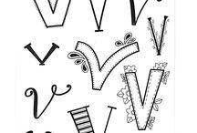 Rajz(betűk)