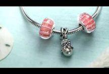 Chamilia Jewelry / This season's Chamilia jewelry