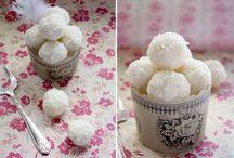 tartufi/palline/cakepop