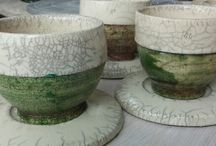 NAOMIPELI ceramics - raku art