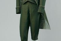 Herren 1780 - 1820