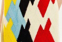 Knitting dress/top/bottom