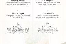 tips voor focus