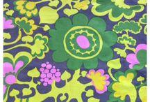 Textiles, Patterns