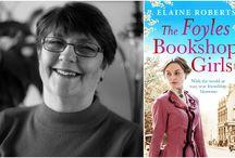 The Foyles Bookshop Girls