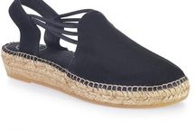 Toni Pons Shoes