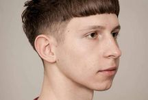 French Textured Crop Hairstyle / The French crop is a classic style that is one of the shorter men's styles. It features short hair all around the head and a noticeable fringe.