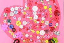 Valentine's / by Courtney Lewandowski
