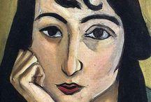 Henri Matisse / France (1869-1954)