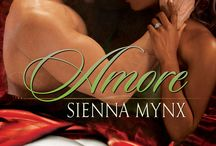 Amore - Battaglia Mafia Series / Amore is the fifth book in the series and by far the best! It goes on sale 3-15-15
