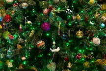 JUSTSO & Claridges Christmas Tree 2011 - Lanvin
