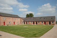 Our Main Site / Take a look around our fabulous site in the heart of Cheshire countryside :)
