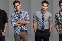 Men Poses